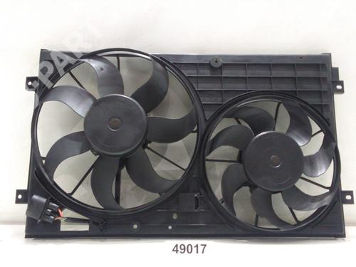 1K0121207J   49017   X   Ventilateur radiateur ALTEA (5P1)   7069642