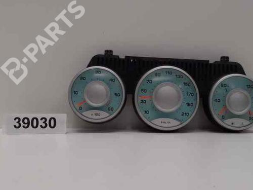 1496274080   39030   X   Quadrante ULYSSE (179_) 2.0 JTD (109 hp) [2002-2006]  6933773