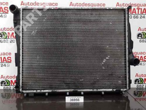 17119071518 | 36956 | X | Radiador agua 3 Compact (E46) 320 td (150 hp) [2001-2005]  5760725