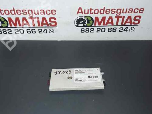 340252604 | 18023 | X | Elektronik Modul X3 (E83)   6612601