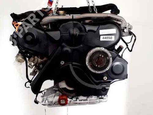 BDG | 44050 | X | Motor A4 Convertible (8H7, B6, 8HE, B7) 2.5 TDI (163 hp) [2002-2005] BDG 5994242