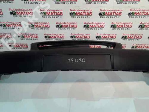 15080 | X | Front Bumper A3 (8L1) 1.9 TDI (110 hp) [1997-2001]  5750975