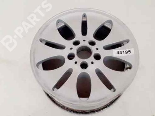 Felge BMW X5 (E53) 3.0 d 36111096156 | 44195 | X | 36509675