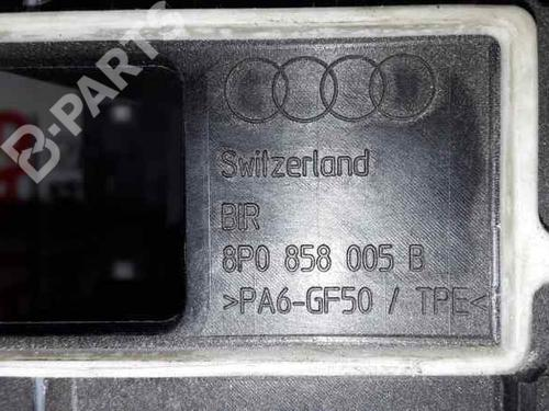 Instrumentbord AUDI A3 (8P1) 1.9 TDI 8P0858005B | 25217 | X | 36126985