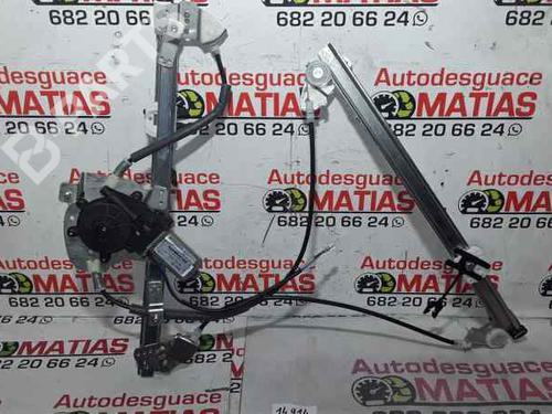 14914 | X | Elevalunas delantero izquierdo 3 (E46) 316 i (105 hp) [1998-2002]  5750925