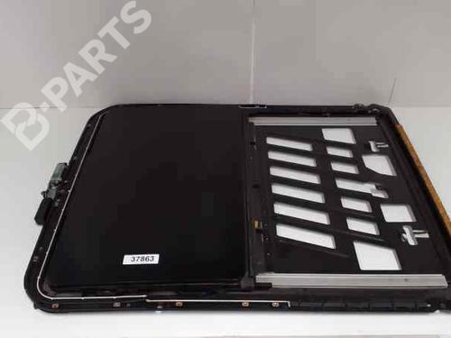 2107800129 | 37863 | X | Tecto de abrir E-CLASS (W210) E 290 Turbo-D (210.017) (129 hp) [1996-1999] OM 602.982 5761188