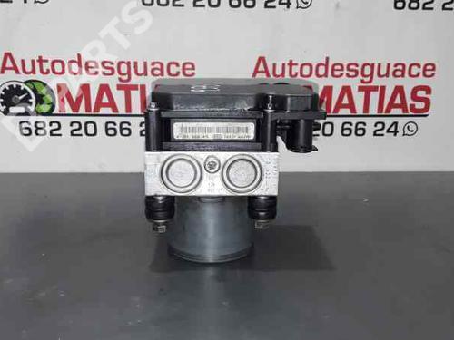 966079880   19545   X   ABS Bremseaggregat XSARA PICASSO (N68) 1.6 HDi (90 hp) [2005-2011]  5752392