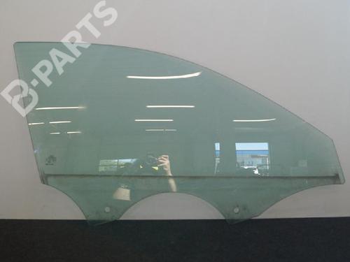 AUDI: 43R-001025 Fenêtre porte avant droite A3 (8V1, 8VK) 1.6 TDI (105 hp) [2012-2015]  6732370