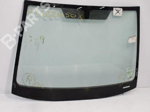 OPEL: 43R-00029 Vindrude MERIVA A MPV (X03) 1.7 CDTI (E75) (125 hp) [2006-2010]  6716093