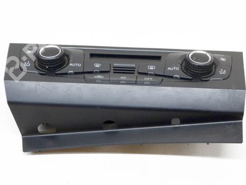 Mando climatizador AUDI A5 (8T3) 2.0 TFSI AUDI: 8T2820043AF , A2C53345978, A2C53378042 41153338