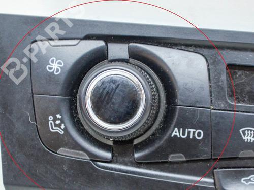 Mando climatizador AUDI A5 (8T3) 2.0 TFSI AUDI: 8T2820043AF , A2C53345978, A2C53378042 41153335