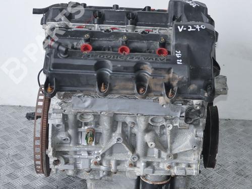 Motor CHRYSLER SEBRING (JR) 2.7 V6 24V EER 190254