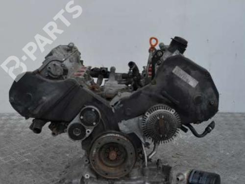 Antriebswelle links vorne AUDI Allroad 4BH C5 2.7 T quattro Schaltgetriebe