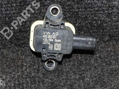 AUDI: 4H0955557 Molla sperale airbag A1 (8X1, 8XK) 1.4 TDI (90 hp) [2014-2018]  6725326
