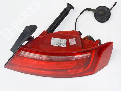 Piloto trasero derecho AUDI A5 Sportback (8TA) 2.0 TDI AUDI: 8T8945096E 37083388
