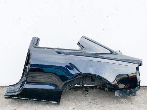 AUDI: N/A Aleta trasera izquierda A5 (8T3) 2.0 TDI (170 hp) [2008-2012]  6770227