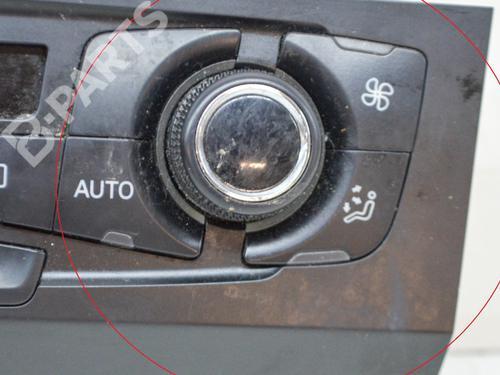 Mando climatizador AUDI A5 (8T3) 2.0 TFSI AUDI: 8T2820043AF , A2C53345978, A2C53378042 41153333