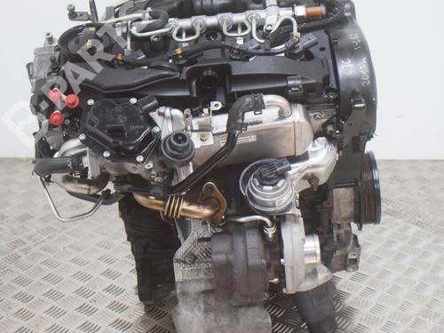 AUDI: CJCA Motor A4 (8K2, B8) 2.0 TDI (143 hp) [2007-2015]  7698442