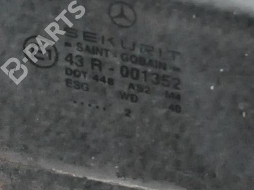 MERCEDES-BENZ: N/A Luna trasera izquierda A-CLASS (W168) A 170 CDI (168.009, 168.109) (95 hp) [2001-2004]  6722163