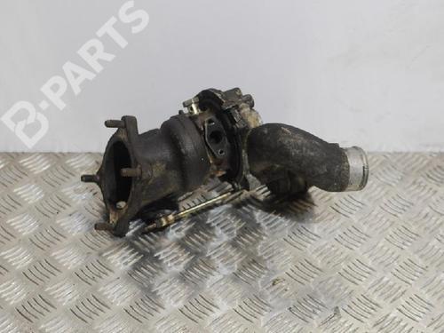 AUDI: 078145704T Turbo A6 (4B2, C5) 2.7 T quattro (250 hp) [2001-2005]  6728552