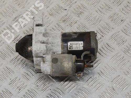 PEUGEOT: 9663528880 Motor de arranque 508 SW I (8E_) 1.6 HDi (115 hp) [2012-2018]  6737079