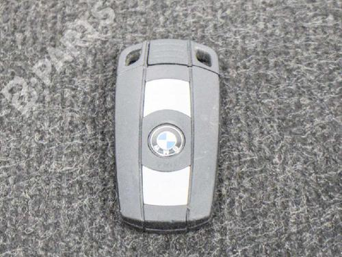 BMW: N/A Schalter 3 Touring (E91) 320 d (177 hp) [2007-2010]  6758845
