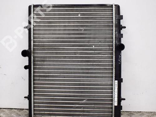 PEUGEOT: 1330W2 Radiador de água 5008 (0U_, 0E_) 1.6 HDi (112 hp) [2010-2017]  6736797