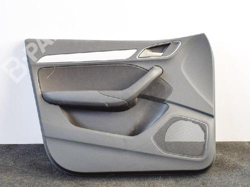 AUDI: 8U2867105 Dør deksel foran venstre Q3 (8UB, 8UG) 2.0 TDI quattro (184 hp) [2014-2018]  6839422