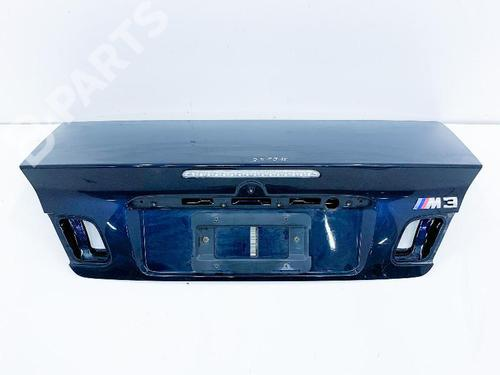BMW: 8262029 Bakluke CC/Kombi-Kupé 3 Convertible (E46) M3 (343 hp) [2001-2006]  6759952