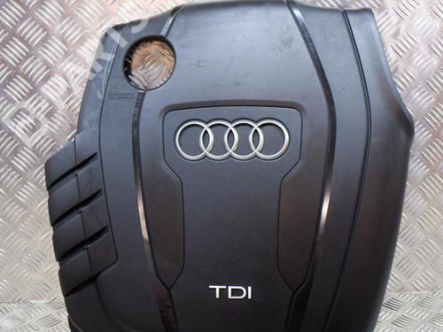 AUDI: 03L103925AB Topdæksel A5 Sportback (8TA) 2.0 TDI (177 hp) [2011-2017]  7082534