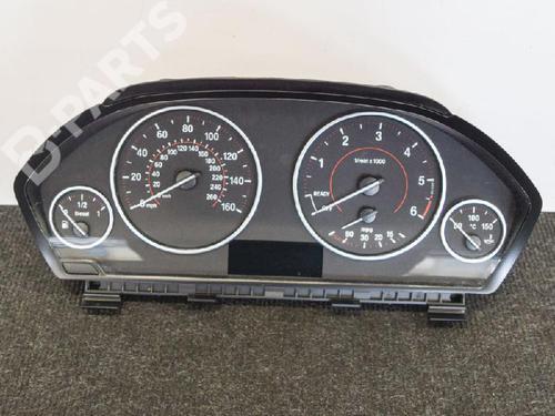 BMW: 9232893 , VPGKAF-10849-QKA Quadrante 4 Gran Coupe (F36) 420 d (190 hp) [2015-2021]  6751068