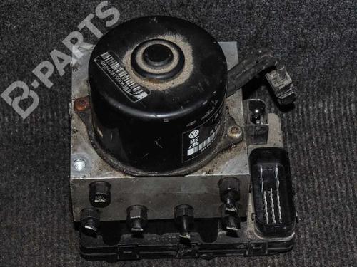 AUDI: 1J0614117C , 1J0907379G ABS Bremseaggregat A3 (8L1) 1.9 TDI (130 hp) [2000-2003]  6728420