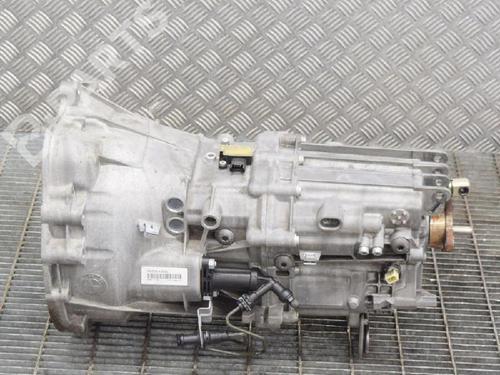BMW: GS6-17BG Caixa velocidades manual 3 (E90) 318 i (143 hp) [2007-2011]  6754289