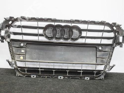 Rejilla delantera AUDI A4 (8K2, B8) 1.8 TFSI AUDI: 8K0853651E , 8K0853651F 36757653