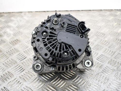 AUDI: N/A Generator Q7 (4LB) 3.0 TDI quattro (233 hp) [2006-2008]  6741348