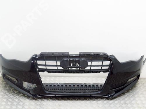 AUDI: 8T0807437AD Stoßstange vorne A5 (8T3) 2.0 TFSI (224 hp) [2013-2016]  6725936