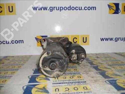 Motor de arranque CHRYSLER VOYAGER II (ES) 2.5 i 0001108134 | 63902 | 0001108134 | 189940
