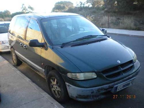 CHRYSLER VOYAGER / GRAND VOYAGER III (GS) 2.4 i(5 portas) (151hp) 1995-1996-1997-1998-1999-2000-2001 2581351