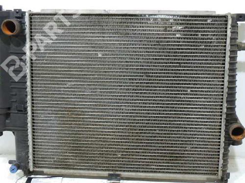 Radiador de água 5 (E34) 520 i (129 hp) [1987-1990]  1164918