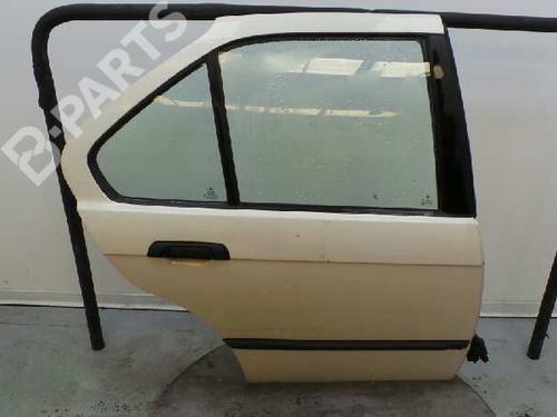 Porta trás direita BMW 3 (E36) 325 tds  8409243