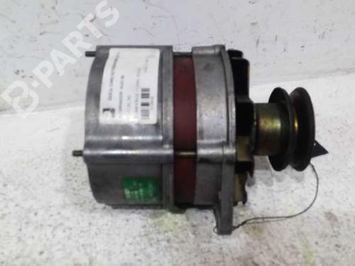 Alternator AUDI 80 (81, 85, B2) 1.6 D 068903025 12712962