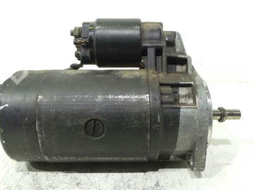 Starter 0001317023 AUDI, 80 (81, 85, B2) 1.6 D (54hp), 1980-1981-1982-1983-1984-1985-1986 12712374
