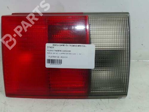 Right Taillight  AUDI, 80 (8C2, B4) 2.0 E (115hp), 1991-1992-1993-1994 12713776