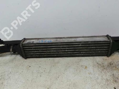 Intercooler GRANDE PUNTO (199_) 1.3 D Multijet (75 hp) [2005-2021] 199 A2.000 348202