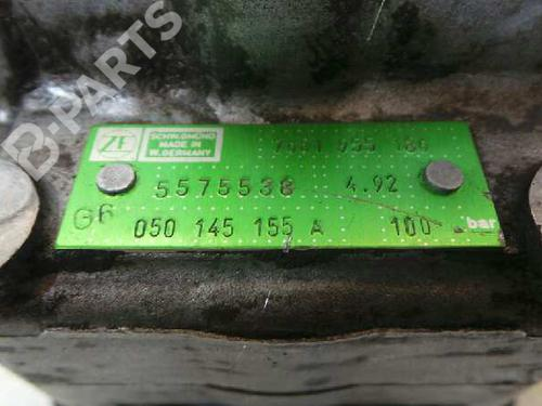 Steering Pump AUDI 80 Avant (8C5, B4) 1.9 TDI 557553823725 12713218