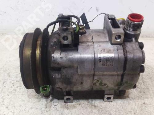 Ac Compressor 506230220 AUDI, 80 Avant (8C5, B4) 2.0 E (115hp), 1992-1993-1994-1995-1996 12713782