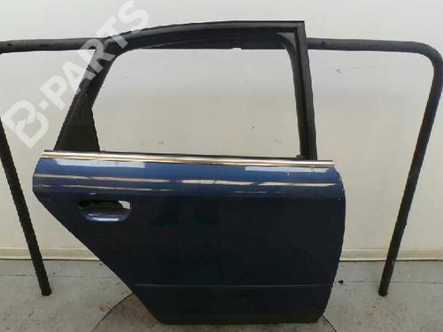 Tür rechts hinten A4 (8E2, B6) 1.9 TDI (130 hp) [2000-2004] AVF 244847