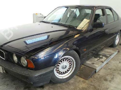 Dør venstre bak BMW 5 (E34) 525 tds  2387309