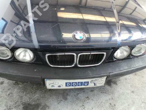 Dør venstre bak BMW 5 (E34) 525 tds  2387310