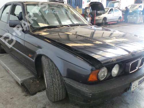 Høyre foran lås BMW 5 (E34) 525 tds  2387311